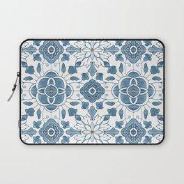 Azulejo II Laptop Sleeve