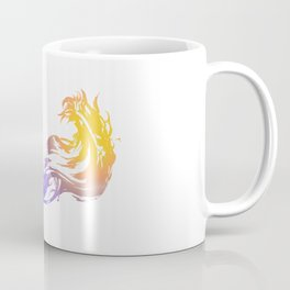 Final Fantasy X Coffee Mug