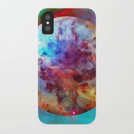 Memento #2 - Soul Space iPhone Case