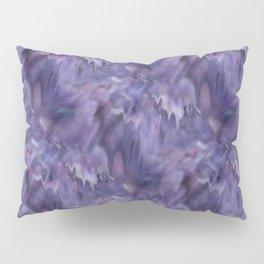 Drifted Paint Pillow Sham