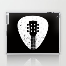 Rock pick Laptop & iPad Skin