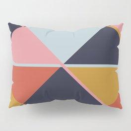 Spring Colors 2018 Pillow Sham
