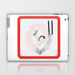 Ethernal Catharsis Laptop & iPad Skin
