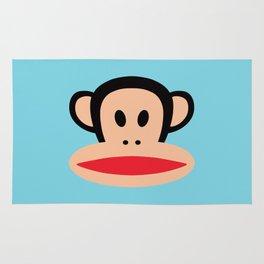 Julius Monkey by Paul Frank Rug