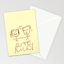AMO Stationery Cards