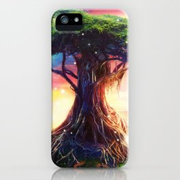 Ori and the Blind Forest iPhone Case