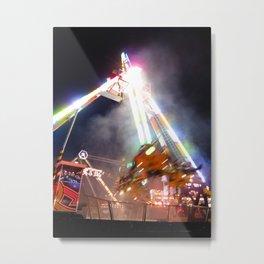 State Fair Metal Print