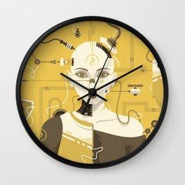 C-245 Wall Clock