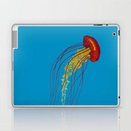 Stitches: Jellyfish Laptop & iPad Skin