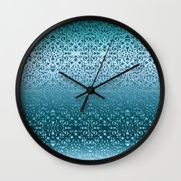 Baroque Style Inspiration G154 Wall Clock