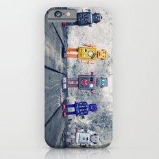 Identity Parade Slim Case iPhone 6s