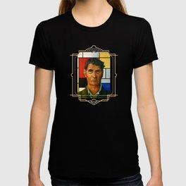 Ludwig Wittgenstein T-shirt