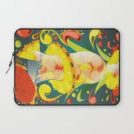 Beachside Blend - Mixology Series Laptop Sleeve