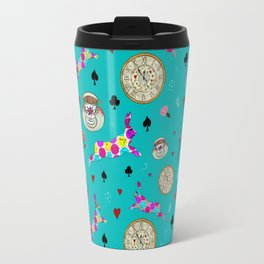Alice Was Here Travel Mug