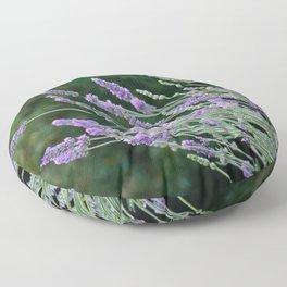 Lavender Divine Floor Pillow