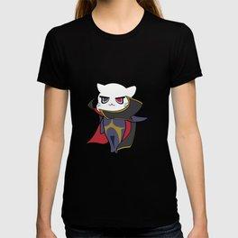 Lelouch vi Meowtannia - Code Geass T-shirt