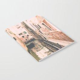 Venice II Notebook