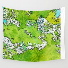 Greenland Wall Tapestry