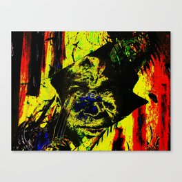 Highlights  Canvas Print
