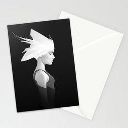 My Light Stationery Cards