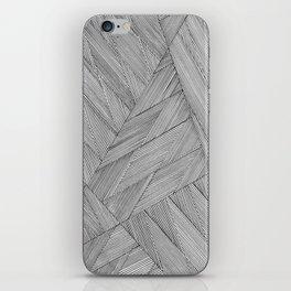 Anglinear iPhone Skin