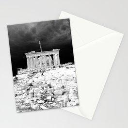 Dark & Stormy Stationery Cards