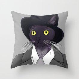 Penelope Throw Pillow