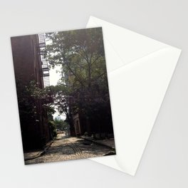 Cobblestone Stationery Cards