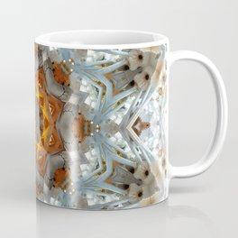 Sagrada Familia - Mandala Arch 1 Coffee Mug