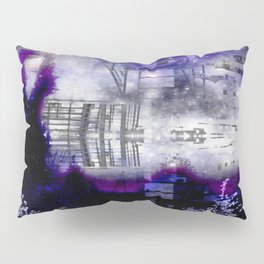 Engineering Reality Pillow Sham