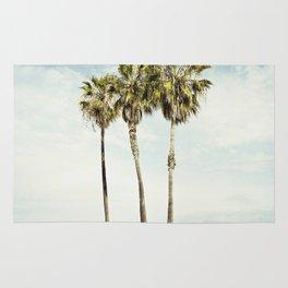 Venice Palms Rug