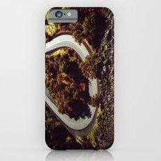 Round and Round iPhone 6s Slim Case