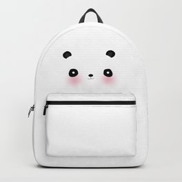 Cute Panda Backpack