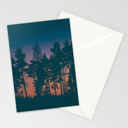 The Afternoon Stationery Cards