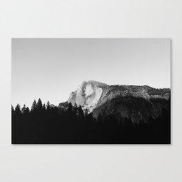 Yosemite National Park VIII Canvas Print