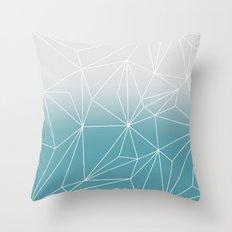 Simplicity 2 Throw Pillow