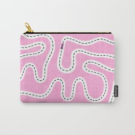 Speed Racers Carry-All Pouch
