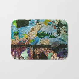 The World is Yours Bath Mat