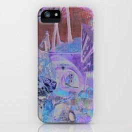 The Shaman iPhone Case