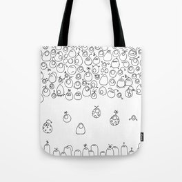 Munnen - Journey Tote Bag