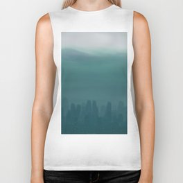 Now You See Me Biker Tank