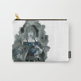 Guns to a Knife Fight Carry-All Pouch