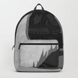Bad Bear Bass Backpack