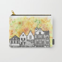 Splash | Willemstad Carry-All Pouch
