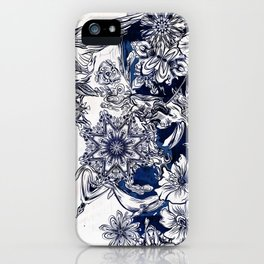 Settle iPhone Case