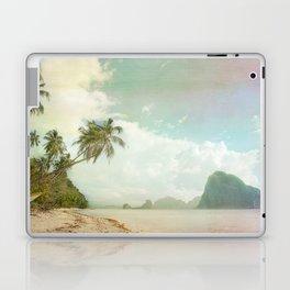 Can´t get enough of palmtrees Laptop & iPad Skin