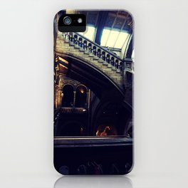 Grand Staircase iPhone Case