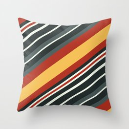 SFV 2 Throw Pillow
