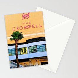 The Cromwell  Casino in Las Vegas Stationery Cards