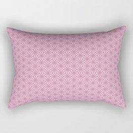 Amazing Oriental Design Rectangular Pillow